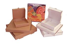 Каширани опаковки